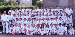 Obóz Letni Kołobrzeg 2006 Turnus I (20)