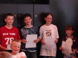 Obóz Letni Kołobrzeg 2006 Turnus I (22)