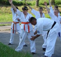 Obóz Letni Kołobrzeg 2006 Turnus I (4)