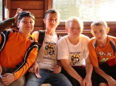 Obóz Letni Kołobrzeg 2006 Turnus I (7)