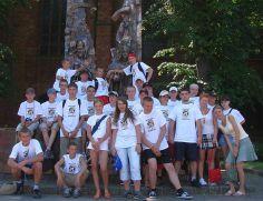 Obóz Letni Kołobrzeg 2006 turnus II (13)