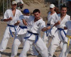 Obóz Letni Kołobrzeg 2006 turnus II (14)