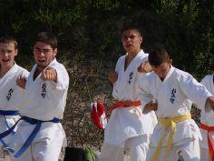 Obóz Letni Kołobrzeg 2006 turnus II (15)
