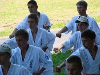 Obóz Letni Kołobrzeg 2006 turnus II (2)