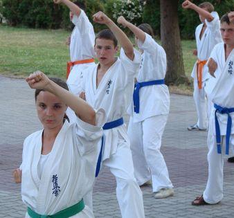 Obóz Letni Kołobrzeg 2006 turnus II (20)