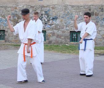 Obóz Letni Kołobrzeg 2006 turnus II (21)