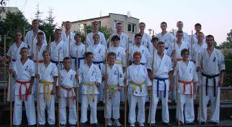 Obóz Letni Kołobrzeg 2006 turnus II (22)