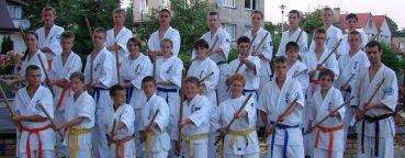 Obóz Letni Kołobrzeg 2006 turnus II (23)