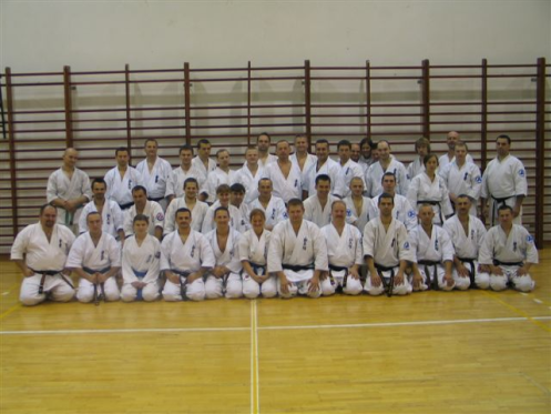 Seminarium Szkoleniowe - Wałcz 2005
