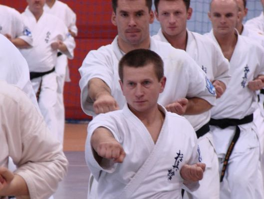 Seminarium Instruktorskie - Wałcz 2006