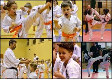 Bydgoska Szkoła Kyokushin Karate - Zapisy: 📞 609 595 858 - Shihan Artur Wilento.