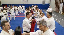 Seminarium Kumite Wałcz 2020