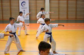 Letnia Szkoła Karate 2020
