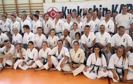 Obóz Letni PFKK - Tuchola 2020