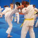 Wakacje z Karate w Człuchowie, 8-16 lipca 2020