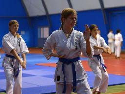 Wakacje z Karate - Człuchów 2020